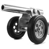 Everard Meade's Cannon