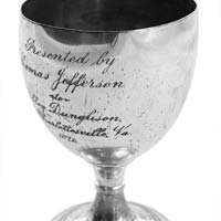 Dunglison Chalice