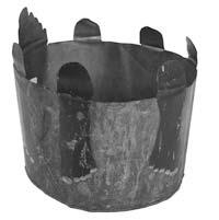 Hot Foot Crown
