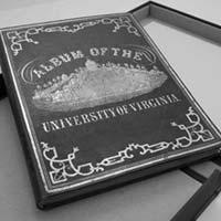 Album of the University of Virginia