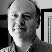 A Rare Finder: Paul Mott