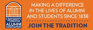 Join the tradition of UVA Alumni Association Membership