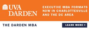 Sponsor: The Darden MBA