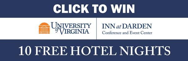 Win 10 free nights at the Inn at Darden