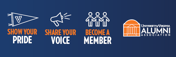 Show your pride, share your voice, become a member!